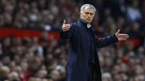 Beskedet: Mourinho riskerar avstängning
