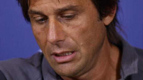 """Conte om chockryktet: """"Svårt att prata om"""""""