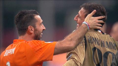 Drömmål och superräddning - Tonåringarna glänste i segern mot Juventus