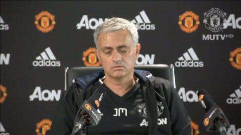 """Försvarar Uniteds form: """"Bara en förlust på sju matcher"""""""