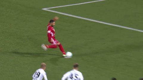 Höjdpunkter: Firma Ghoddos/Sema hade målkalas mot Örebro