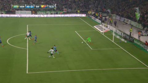 Höjdpunkter: Hammarby vände underläge till vinst i derbyt