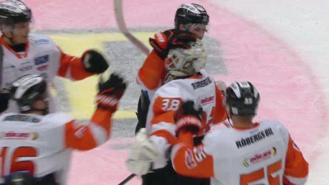 Höjdpunkter: Jönsson spikade igen för Karlskrona