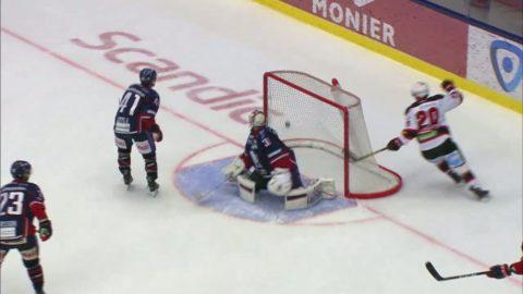 Höjdpunkter: Malmö tillbaka i vinnarspåret