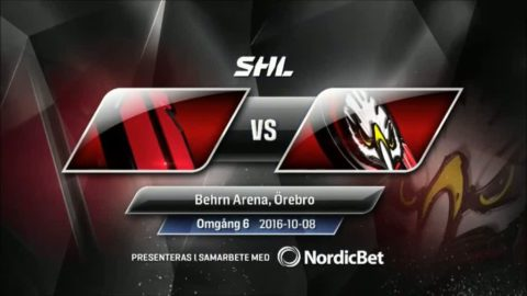 Höjdpunkter: Örebro stoppade Malmös svit
