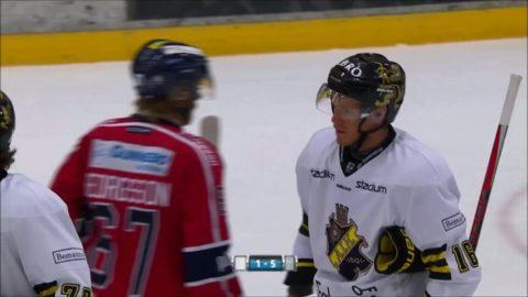 Höjdpunkter: Stabil seger för AIK mot Västervik