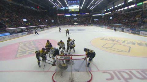 Höjdpunkter: Två snabba mål bäddade för HV71-seger