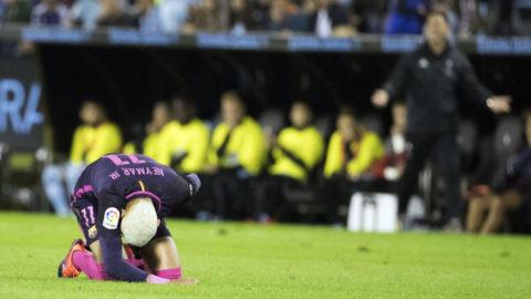 Jättetabbarna sänkte Barcelona