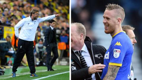 KLART: Jansson mot Liverpool - så lottades kvartsfinalerna i ligacupen