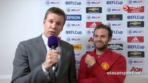 """Matchhjälten om derbysegern: """"Det var det absolut viktigaste"""""""
