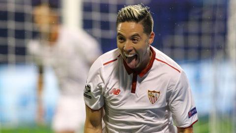 """Nasri hjälte för Sevilla: """"På väg att missa Europa League"""""""