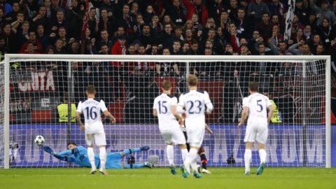 """Pochettino hyllar målvakten: """"En av de bästa i världen"""""""