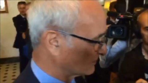 "Ranieri: ""Låt Balotelli vara!"""