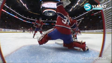 Efter storförlusten - Price fick Montreal att resa sig direkt