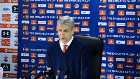 """Wenger hyllar Welbeck: """"Han är något speciellt"""""""