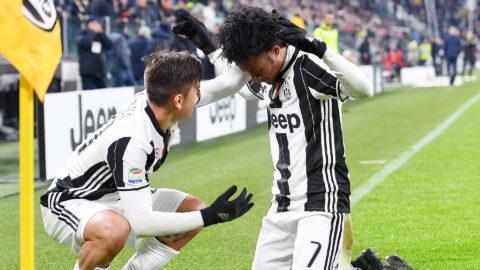 Dunderskottet tar Juventus närmare titeln