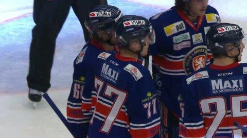 Höjdpunkter: Växjö vann målfest mot Örebro
