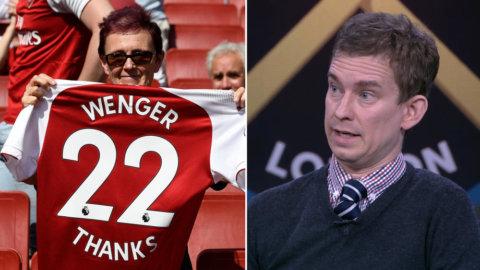 """Experterna om Arsenals framtid: """"Första tränaren kommer bli..."""""""