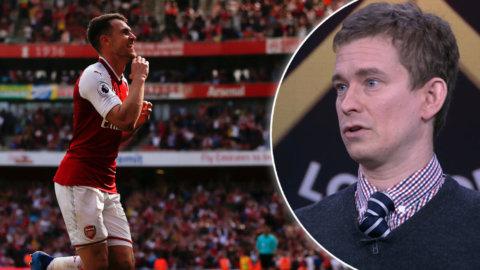 """Nivas varning till Arsenal: """"Det här är inte en bra situation"""""""
