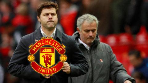 Tottenham vill värva från United - helt gratis (!)