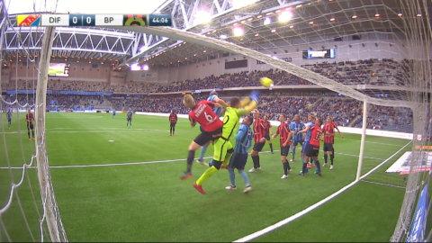 """Djurgårdens mål döms bort: """"Svårbedömt"""""""