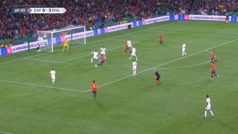 Asensio nära reducering för Spanien