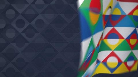 Höjdpunkter: Kross av Slovakien hemma mot Ukraina