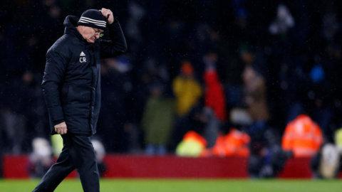 Fortsatt tungt för Fulham - West Ham vann komfortabelt