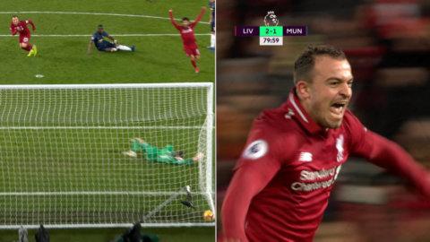Liverpool utökar – efter Baillys stora otur