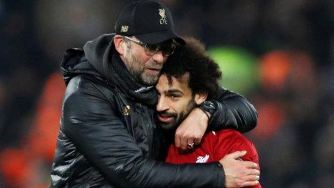 Liverpool vidare till slutspel efter svängig match