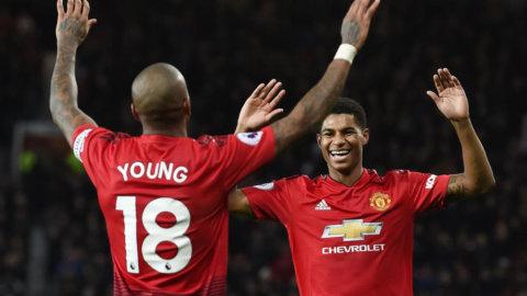 United tog tre enkla poäng - utklassade Fulham