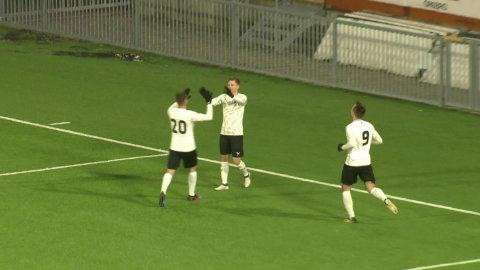 Höjdpunkter: Örebro inledde säsongen med seger