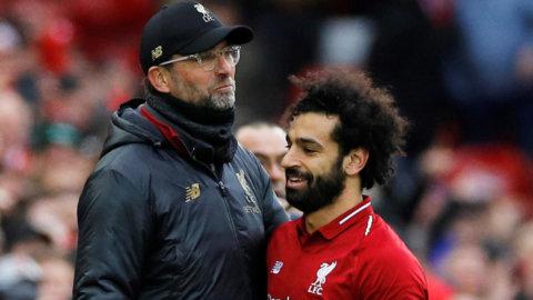 Efter chockerande ryktet – Liverpool svarar på uppgifterna