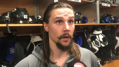Trots fina poängproduktionen – Karlsson är inte nöjd