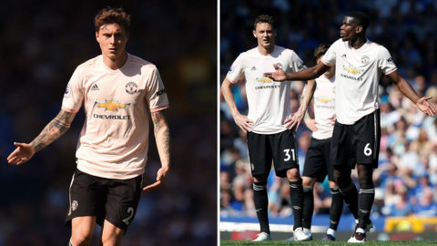 United-spelarna sågas totalt – efter storförlusten