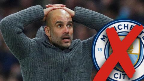 Uppgifter: Superstjärnorna vill lämna Manchester City
