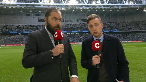 """Axén om Radetinacs röda: """"För enkelt"""""""