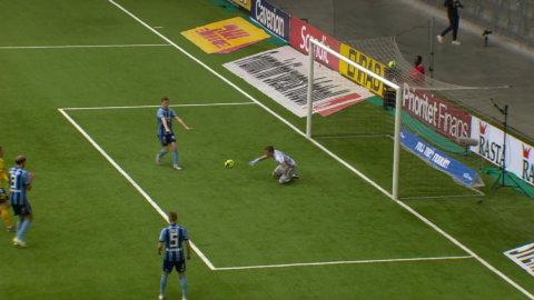 Höjdpunkter: Djurgården kom undan med segern trots en man mindre mot Elfsborg
