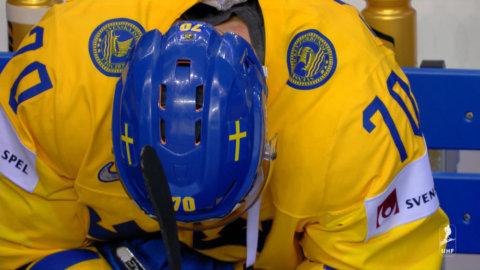 Svenska fiaskot: Tre Kronor utslagna mot Finland