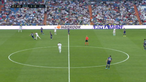Guardiola kvitterar mot Real Madrid