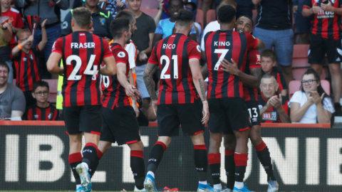Urläckra frisparksvarianten bäddade för Bournemouth-segern — mot Everton