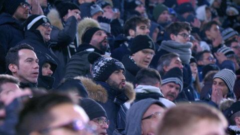 Danilo nära göra 2-0 för Juventus