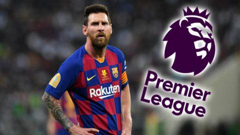 Messis uppmaning till Barcelona – värva PL-stjärnan