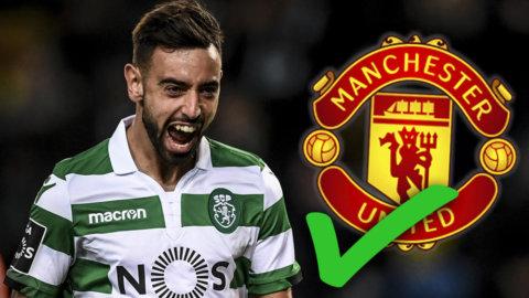 Uppgifter: Stjärnan är överens med Manchester United