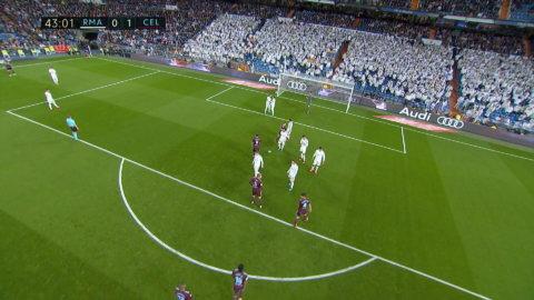 Tidigare Bajen-försvararen ytterst nära att utöka mot Real Madrid