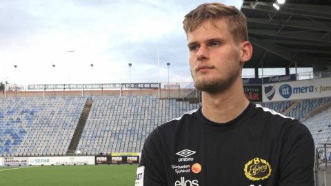 """Elfsborg fortsatt obesegrat: """"Har en bra mix i laget"""""""