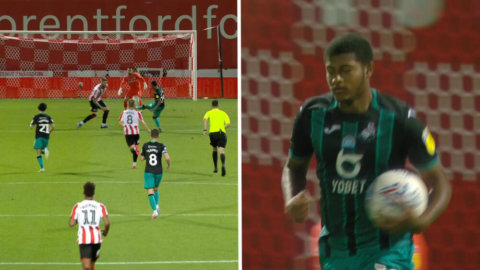 Liverpool-lånet skapar nerv – lobbar in reduceringen