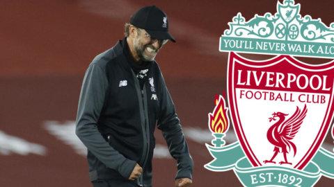 Spanska uppgifter: Liverpool nära storvärvning
