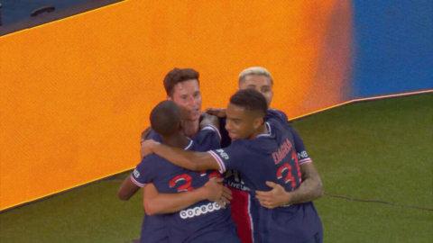 JUST NU: Draxler spräcker nollan för PSG på stopptid